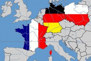 Jaka przyszłość przed Trójkątem Weimarskim?