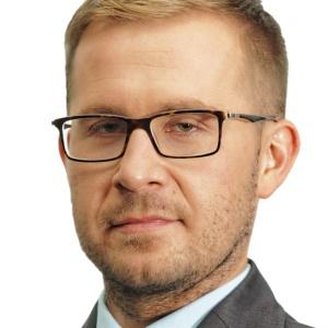 Miłosz Tomasik, radca prawny w Departamencie Energetyki i Projektów kancelarii CMS.
