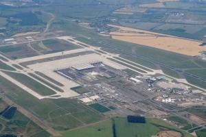 Budowa lotniska Berlin-Brandenburg - niekończąca się historia