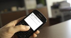 W Rosji wszedł nakaz przechowywania treści rozmów i SMS