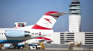 Chaos na wiedeńskim lotnisku z powodu problemów technicznych