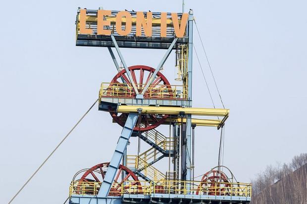Co da kopalni ROW pogłębienie szybu Leon w Ruchu Rydułtowy?