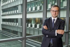 Prezes PFR: współrealizujemy ok. 40 z 200 projektów planu Morawieckiego