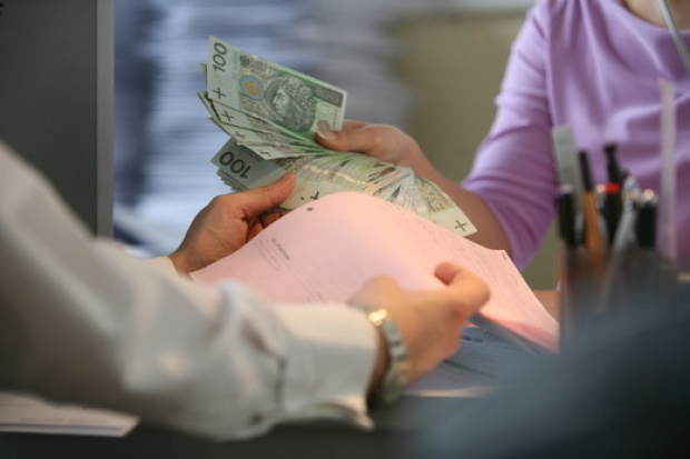 Rośnie popyt na kredyty konsumpcyjne