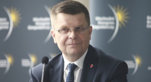 Marszałek woj. podlaskiego: celem wzmocnienie potencjału i konkurencyjności regionu