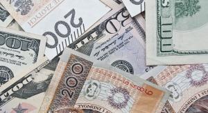 Złoty osłabł wobec euro