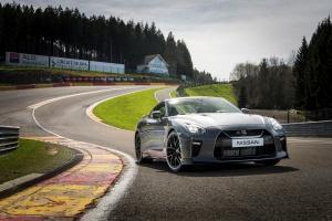 Nowy Nissan GT-R wjechał na polski rynek