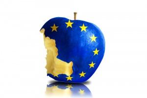 KE: Apple ma zapłacić 13 mld euro podatków