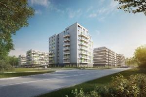 Atal rozbudowuje osiedle w Warszawie