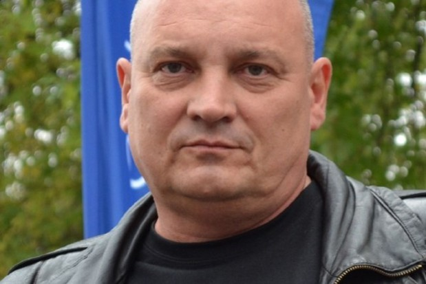 Jarosław Grzesik Fot. mat. pras.