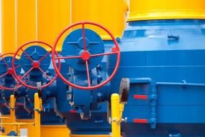 Zima napędza rosyjski eksport gazu