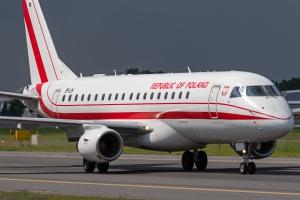 MON rozpisało przetarg na samoloty dla VIP-ów