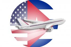 Pierwszy od 50 lat rejsowy lot pasażerski z USA na Kubę