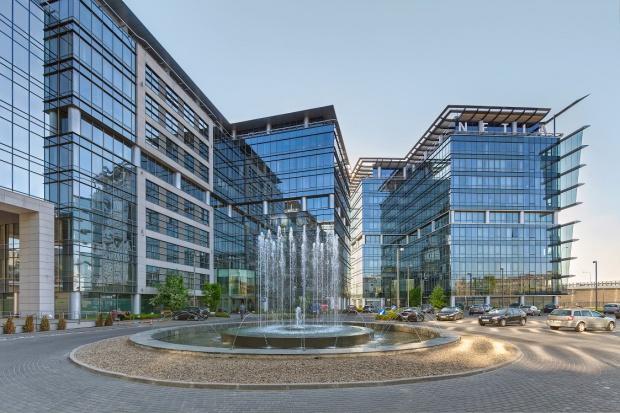 Eurocash wynajęło biura pod nową siedzibę