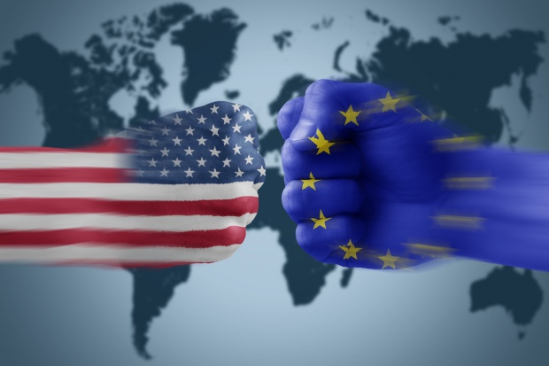 UE domaga się od USA rekompensaty za cła na panele słoneczne