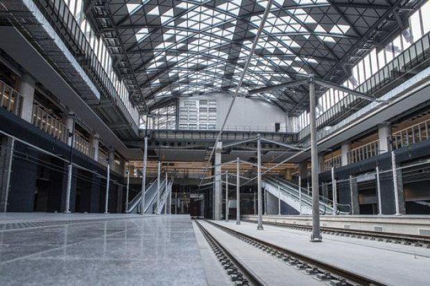 Około 2 mld zł na budowę tunelu średnicowego w Łodzi