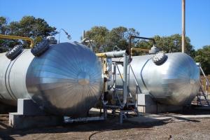 Sebastian Kulczyk rozpoczął przemysłowe wydobycie gazu w Rumunii