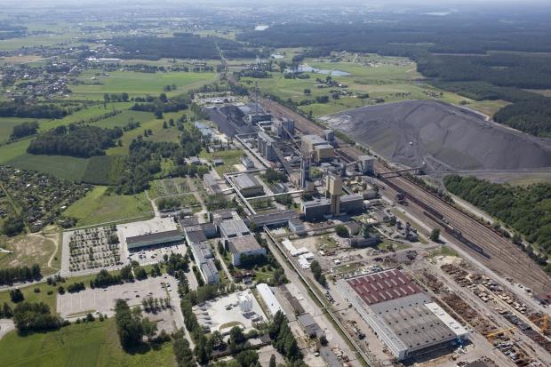 Miejsca pracy będą utrzymane, ma powstać Centrum Logistyki na terenach po kopalni Krupiński