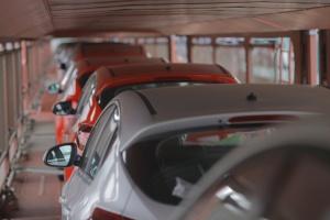 Diesle odcisną piętno na sprzedaży nowych samochodów