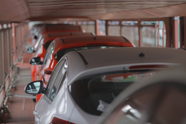 Rośnie produkcja i eksport polskiej motoryzacji