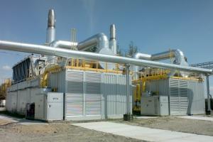 Kopalnia Budryk sprzeda metan gminie Gierałtowice. Powstanie z niego prąd [WIDEO]
