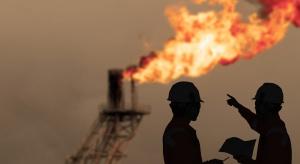 Wydobycie ropy i gazu w tym kraju wzrosło o 25 proc. w dwa lata