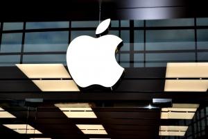Apple na czele największych spółek na świecie