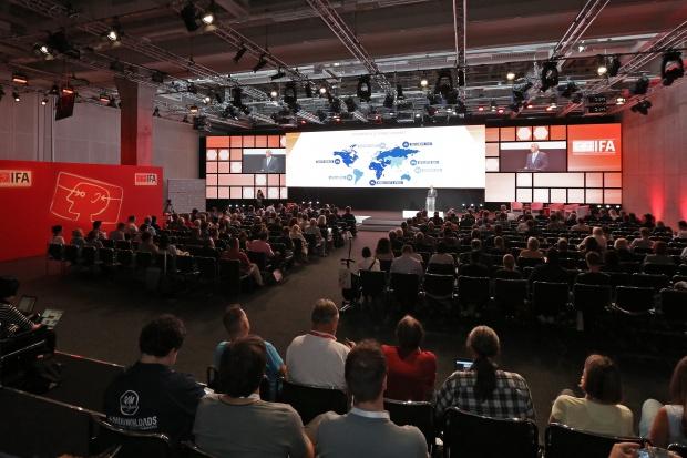 Nowości elektroniki użytkowej na wystawie IFA w Berlinie