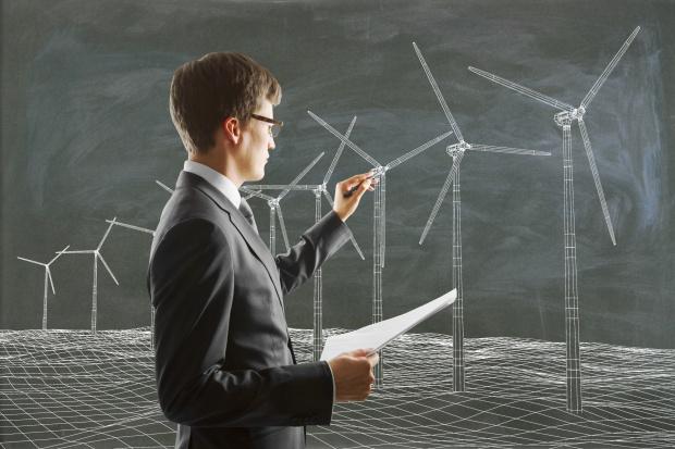 Innogy Polska: generacja wiatrowa sięgnęła 4678 MW