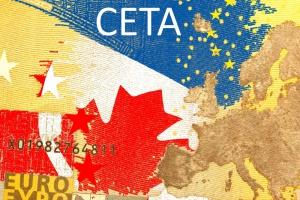 Solidarność przeciwko umowie CETA