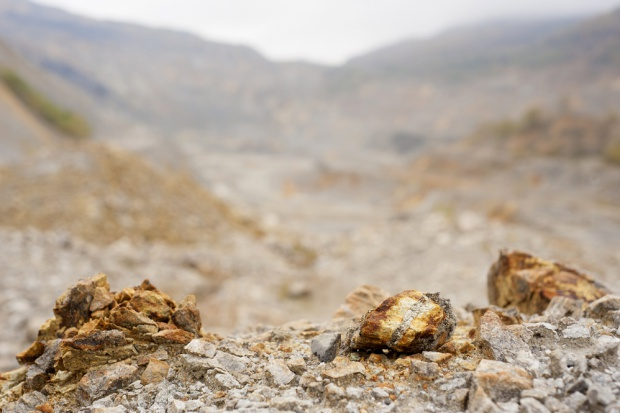 Budowa kopalni złota w Kirgistanie wstrzymana. Chiny zaniepokojone