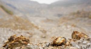 Budowa kopalni wstrzymana po groźnych zamieszkach