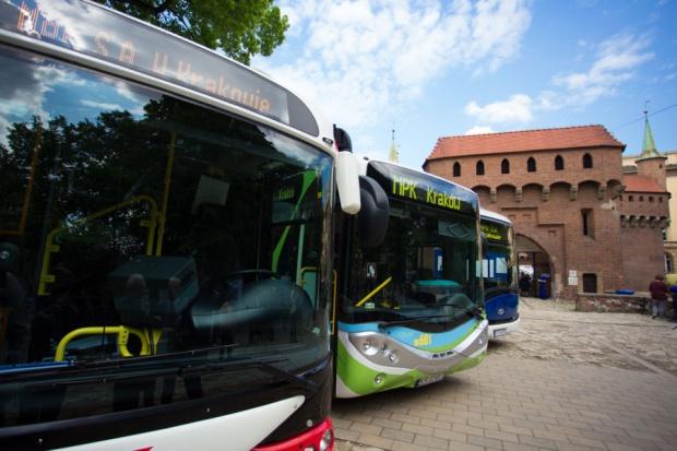 """Solaris z pierwszą nagrodą """"Bus of the Year"""" dla elektrycznego autobusu"""