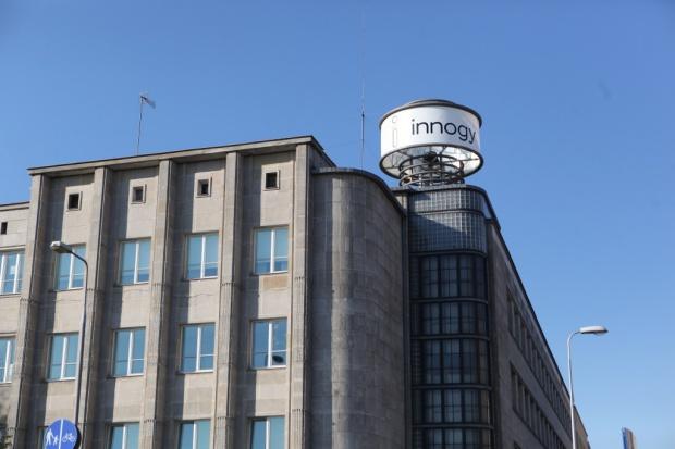 RWE Polska zmienia nazwę na innogy Polska