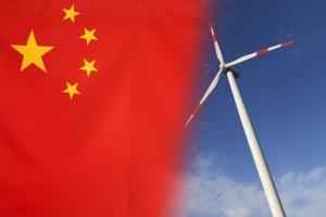 Chiny jeszcze mocniej stawiają na OZE