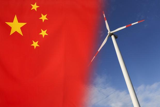 Chiny mocno inwestują w technologie niskoemisyjne