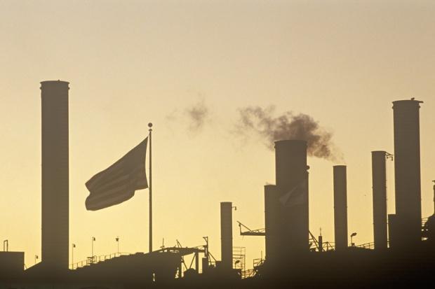 USA przesłały ONZ notę o wycofaniu się z porozumienia klimatycznego