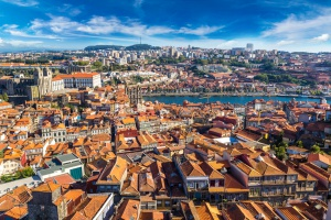 Gospodarka Portugalii zyskała 3,4 mld euro na złotych wizach