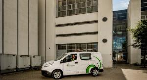 E-auta w duńskiej sieci energetycznej