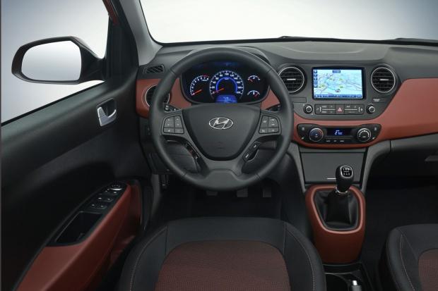 Hyundai wprowadzi aktualizacje bezprzewodowe samochodów