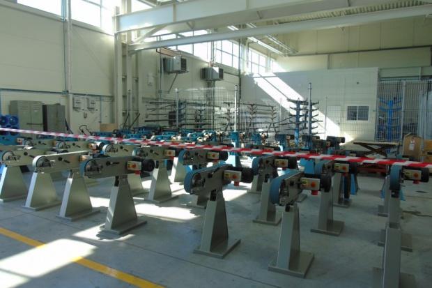 Promotech KM zwiększa ilość zamówień i zatrudnienie
