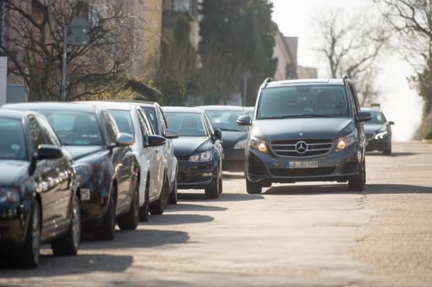 Bosch i Daimler: uprościć poszukiwanie parkingu