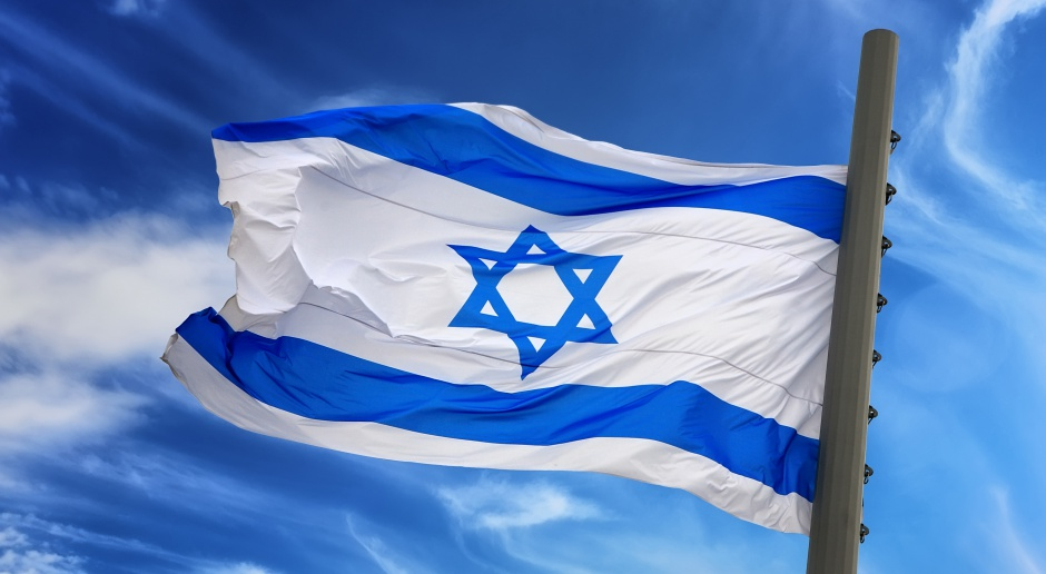 Izrael: Benny Ganc został przewodniczącym Knesetu