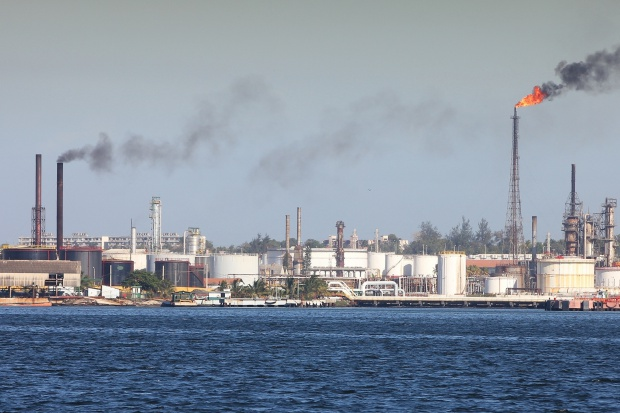 Media: Kuba prosi Rosję o zwiększenie dostaw ropy