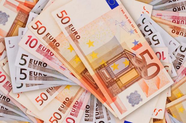 Gospodarka strefy euro w IV kw. wzrosła o 0,4 proc.