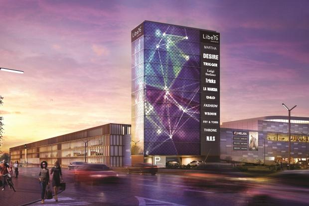 Erbud wybuduje Libero w Katowicach dla Echo Investment