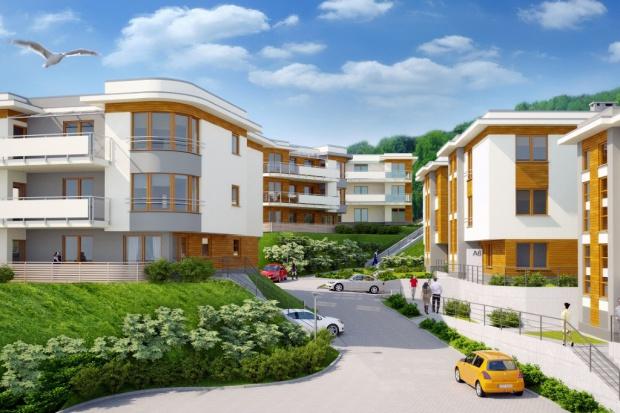 J.W. Construction rusza z nowym osiedlem