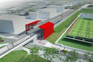 Budimex wygrał przetarg na budowę przystanków kolejowych