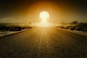 Chiny budują nowy typ broni jądrowej? Nikt nie testował jej jeszcze w ziemskiej atmosferze