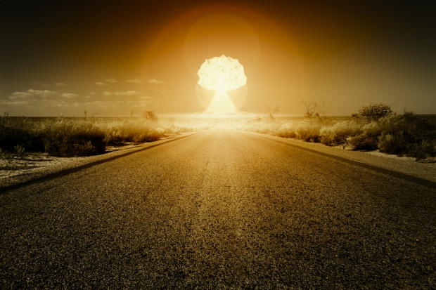 Rośnie ryzyko użycia broni jądrowej. Szwedzi mają raport